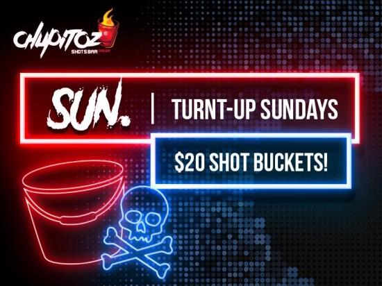 Turnt-Up Sundays